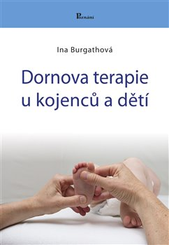 Obálka titulu Dornova terapie u kojenců a dětí