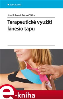 Obálka titulu Terapeutické využití kinesio tapu