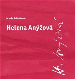 Obálka titulu Helena Anýžová