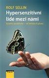 Obálka knihy Hypersenzitivní lidé mezi námi