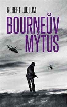 Obálka titulu Bourneův mýtus