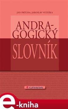 Obálka titulu Andragogický slovník