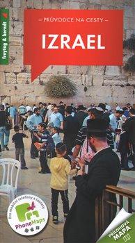 Obálka titulu Izrael - Průvodce na cesty