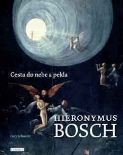 Obálka titulu Hieronymus Bosch
