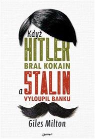"""...a Stalin vyloupil banku. Miles Milton je mistrem historické zkratky. Jeho krátké příběhy jsou hutné, mají výborný sloh, dějový švih a čtenář se u nich rozhodně nebude nudit. Pro zvídavého mohou sloužit jako základní odrazový můstek k vyhledávání dalších informací """"o případu"""", většině však budou jednotlivé příběhy sloužit coby """"historka z natáčení dějin"""", která v naprosté většině případů není veselá."""