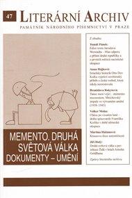 Memento. Druhá světová válka. Dokumenty – umění