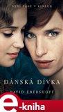 Dánská dívka - obálka