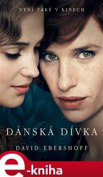 Obálka titulu Dánská dívka