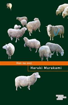 Obálka titulu Hon na ovci