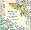 Obálka knihy Tropický ráj