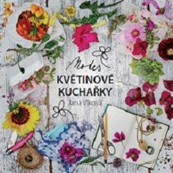 Obálka titulu Notes Květinové kuchařky