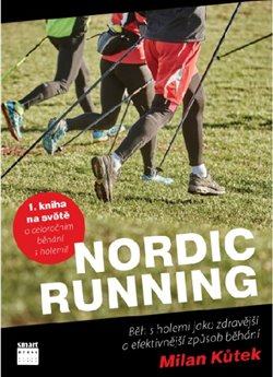 Obálka titulu Nordic running