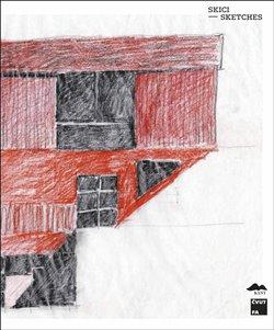 Obálka titulu Skici / Sketches