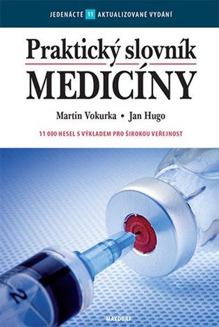 Praktický slovník medicíny (11. vyd.)