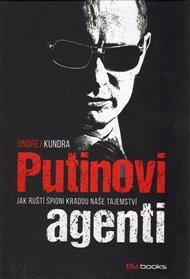 V době, kdy je zcela zřejmé, že vláda v Rusku dělá všechno proto, aby v jednotlivých státech EU vyrobila co největší míru chaosu, vychází kniha novináře Respektu Ondřeje Kundry, která se snaží alespoň částečně rozkrýt působení ruských agentů tajných služeb na našem území.
