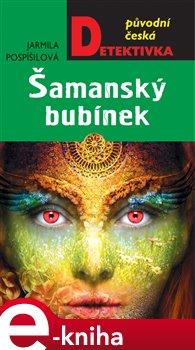 Obálka titulu Šamanský bubínek