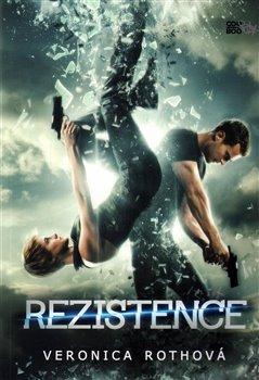 Obálka titulu Rezistence - filmové vydání