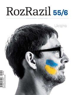 Obálka titulu RozRazil 55-56/2015