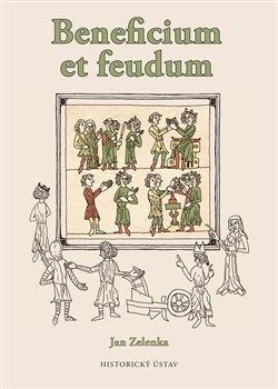Obálka titulu Beneficium et feudum