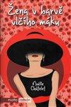 Obálka knihy Žena v barvě vlčího máku