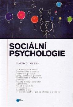Obálka titulu Sociální psychologie