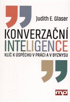Obálka titulu Konverzační inteligence