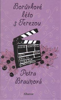 Obálka titulu Borůvkové léto s Terezou