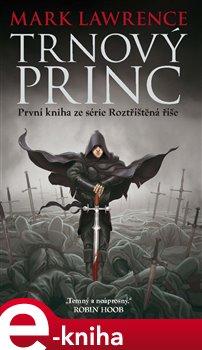 Obálka titulu Trnový princ