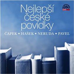 Obálka titulu Nejlepší české povídky