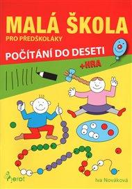 Malá škola pro předškoláky