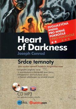 Obálka titulu Srdce temnoty