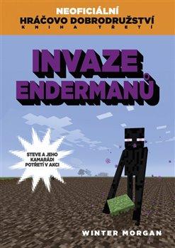 Obálka titulu Invaze Endermanů