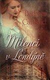 Obálka knihy Milenci v Londýně