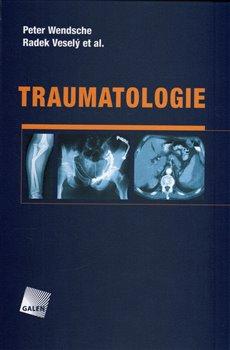 Obálka titulu Traumatologie