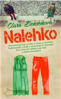 Nalehko - Clara Bensenová