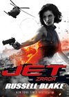 Obálka knihy Jet - Zrada