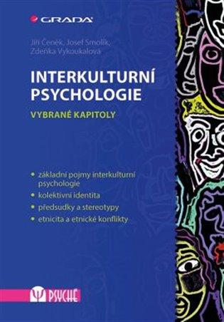 Interkulturní psychologie - Jiří Čeněk, | Booksquad.ink