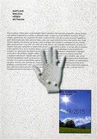 Sešit pro umění, teorii a příbuzné zóny 19/2015