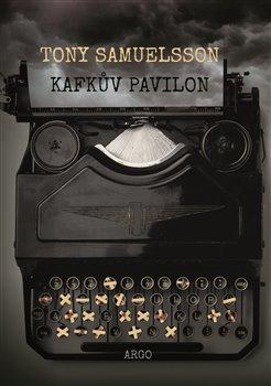 Obálka titulu Kafkův pavilon