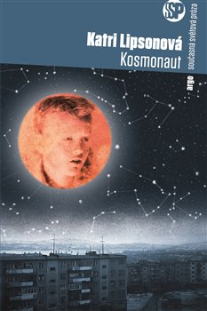 Obálka titulu Kosmonaut