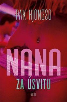 Obálka titulu Nana za úsvitu