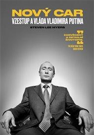 """Tentokát v pravidelném """"pořadu"""" dochází na Rusko. Na Rusko Stalina a na Rusko Putina. Jak se vyvíjelo a vyvíjí samoděržaví."""