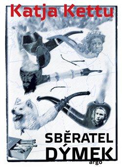 Obálka titulu Sběratel dýmek