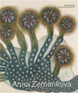 Obálka titulu Anna Zemánková