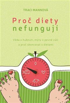 Obálka titulu Proč diety nefungují