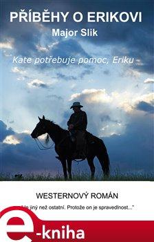 Obálka titulu Příběhy o Erikovi