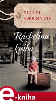 Obálka titulu Ráchelina kniha