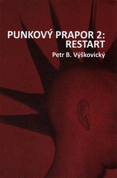 Obálka titulu Punkový prapor 2: Restart