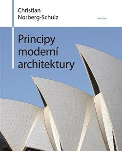 Obálka titulu Principy moderní architektury