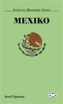 Obálka titulu Mexiko